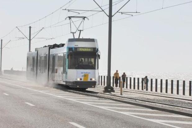 De Lijn investeert in vernieuwing en uitbreiding tramsporen