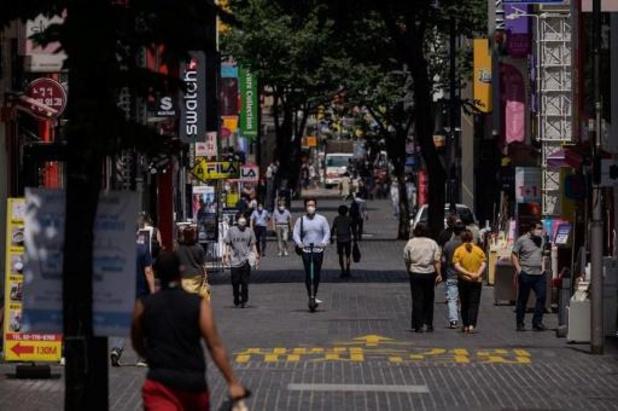 Zuid-Korea sluit scholen Seoel opnieuw