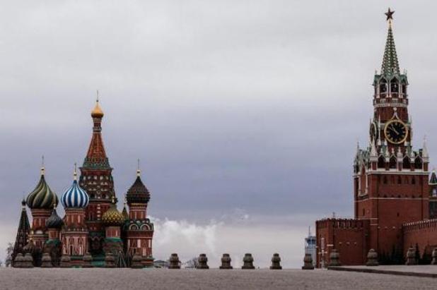 Poetin ondertekent wet die openbaar leven sterk beperkt