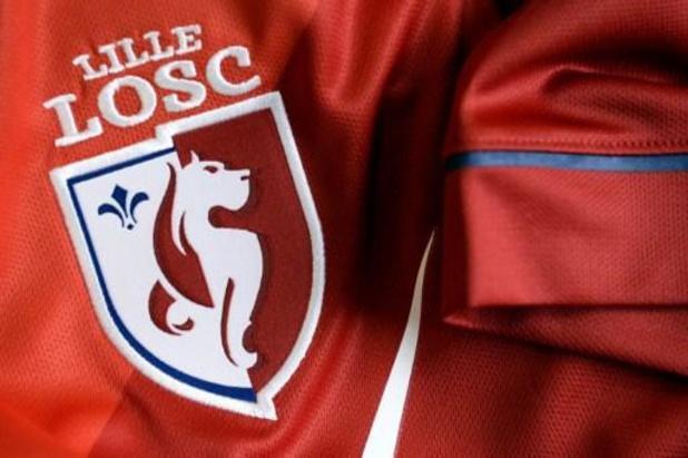 """Le club de Lille en bonne voie pour """"une prise de participation majoritaire"""" à Mouscron"""