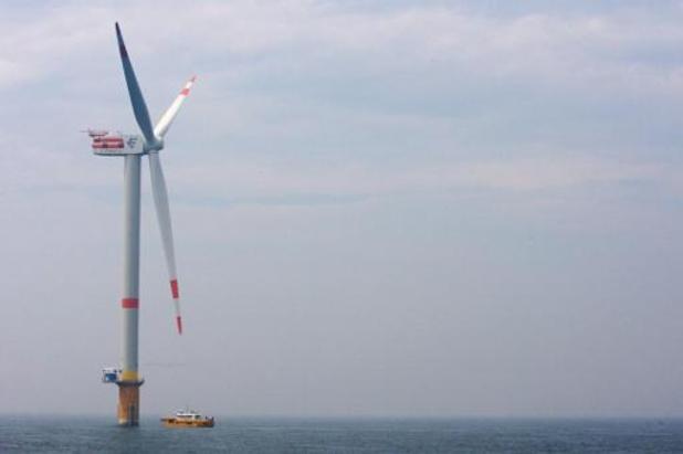 La Belgique, 4e producteur mondial d'énergie éolienne en mer