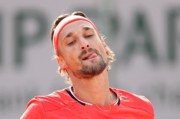 Ruben Bemelmans strandt in tweede voorronde van Wimbledon