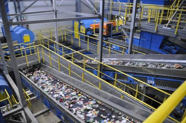 Emballages plastiques: les fabricants européens d'accord pour incorporer 30% de recyclé