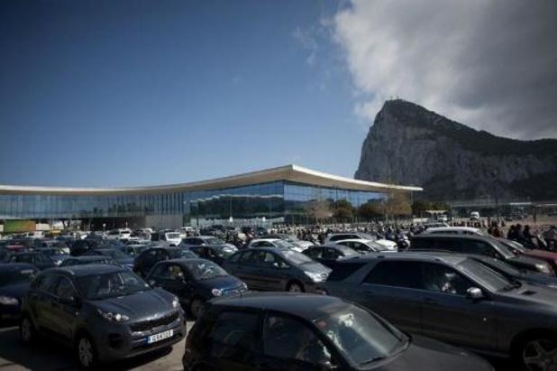 Les travailleurs frontaliers de Gibraltar se préparent à un Brexit sans accord