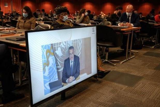 Scherpe kritiek op WHO na berichten over seksueel misbruik in Congo