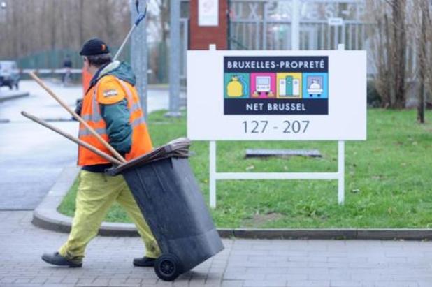 """Stakingsaanzegging bij Net Brussel, waar """"werkdruk stijgt, maar de veiligheid niet"""""""