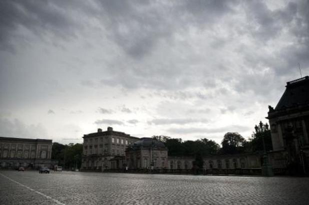 Un temps gris et pluvieux mercredi après-midi