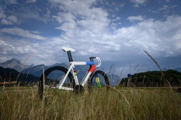 Geen WK wielrennen in Aigle-Martigny