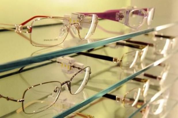 Nieuw op 1 juni - Ruimere terugbetaling van brillenglazen