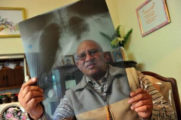 """""""Tegen 2035 sterven 2,45 miljoen mensen per jaar aan longkanker"""""""
