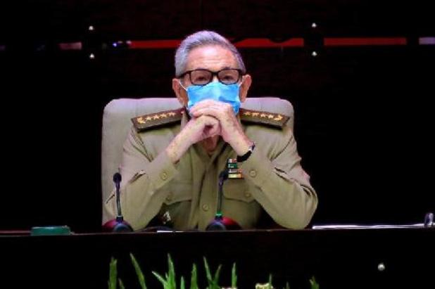 """Raul Castro appelle à un """"dialogue respectueux"""" entre Cuba et Etats-Unis"""