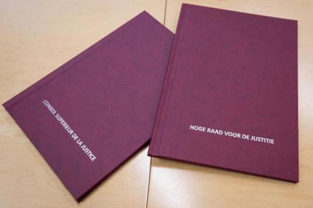 """Hoge Raad voor Justitie: """"geen doofpot"""" in zaak-Chovanec (uitgebreid bericht)"""
