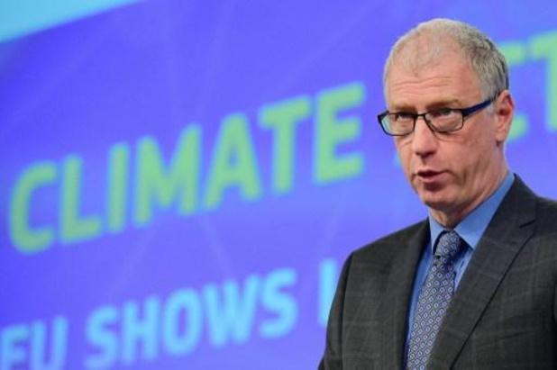 Snel actie nodig als EU milieudoelstellingen tegen 2030 wil halen