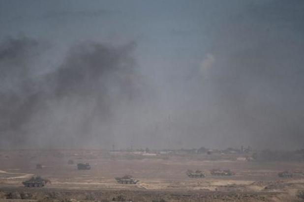 Rusland zegt geplande aanslag van IS in Dagestan te hebben verijdeld