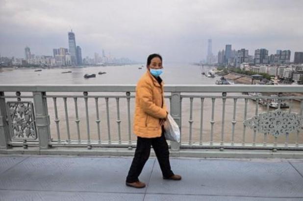 """La Chine recense 48 nouveaux cas, tous considérés comme """"importés"""""""