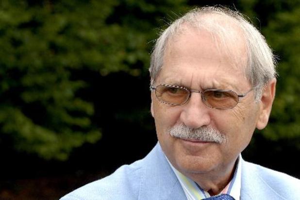 Misdaadauteur Bob Mendes overleden op 93-jarige leeftijd