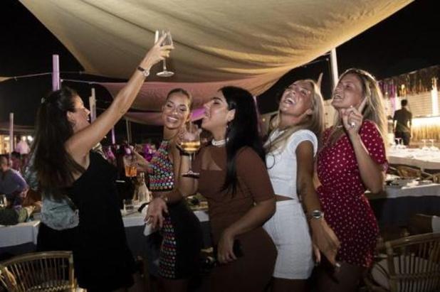 Malta sluit bars en discotheken