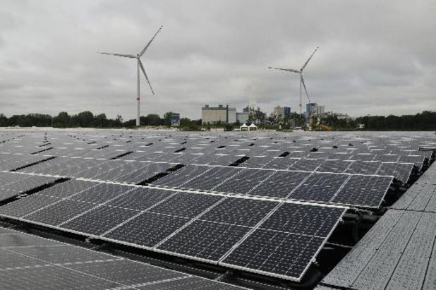 Hausse soudaine des prix des panneaux photovoltaïques