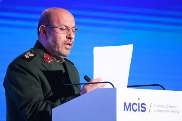 """La réponse de l'Iran à l'assassinat du général Soleimani sera """"militaire"""""""
