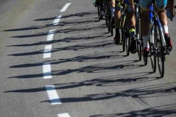 Italiaanse Zanardi is Europees kampioene bij beloften