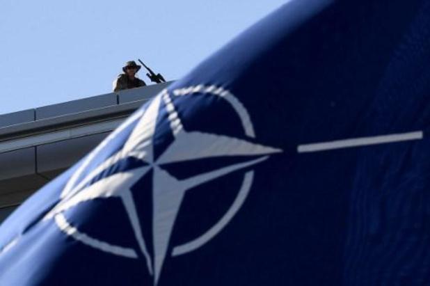 Driehonderd crisistroepen van NAVO buiten Afghanistan ingezet om geëvacueerden te helpen