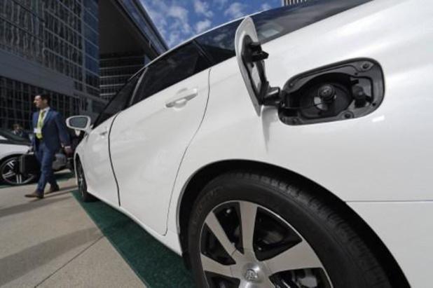Belastingvrijstelling voor plug-in hybride en cng verdwijnt