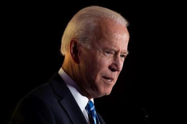 Joe Biden maintient la date du 31 août pour le retrait des troupes