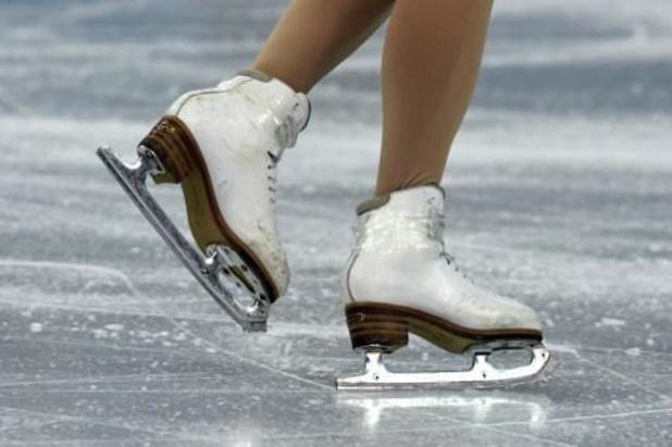 Eerste permanente ecologische schaatsbaan in Benelux opent deuren in Knokke-Heist