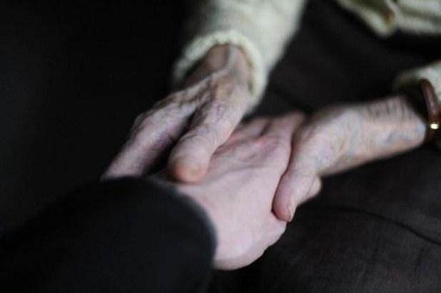 Patiënten onder palliatieve sedatie voelen soms nog pijn