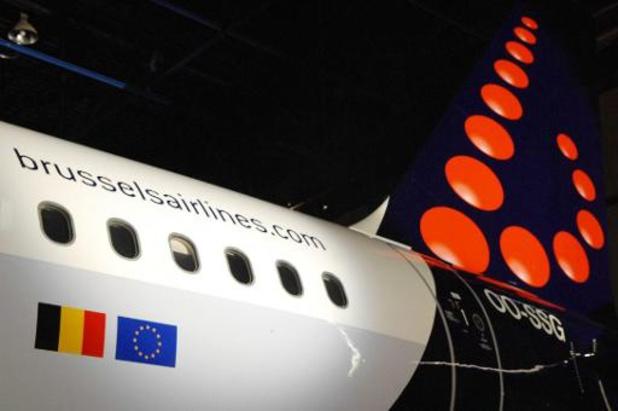 Brussels Airlines zet vluchten vier weken stop