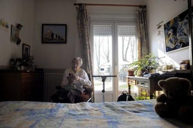 """""""Eenzaamheidsvirus slaat hard toe in deze crisis"""""""