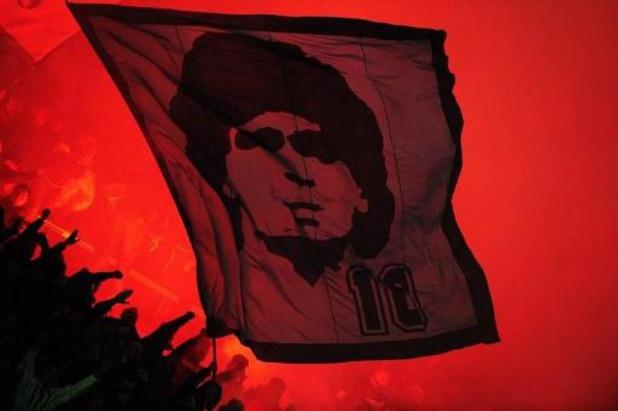 Argentijnse regering kondigt drie dagen nationale rouw aan