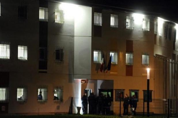France: deux surveillants pris en otage à la prison de Condé-sur-Sarthe, un gardien blessé
