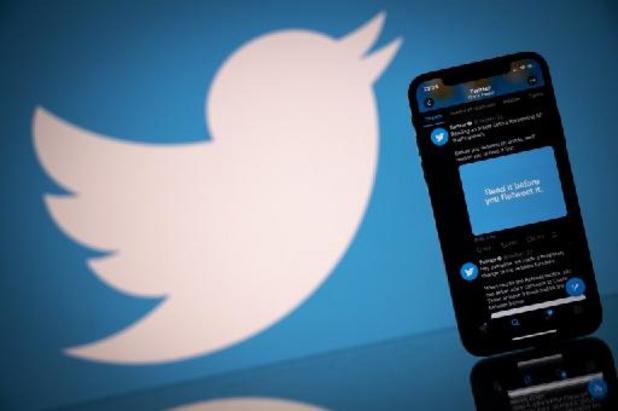 Twitter veut que ses usagers signalent les messages 'trompeurs'