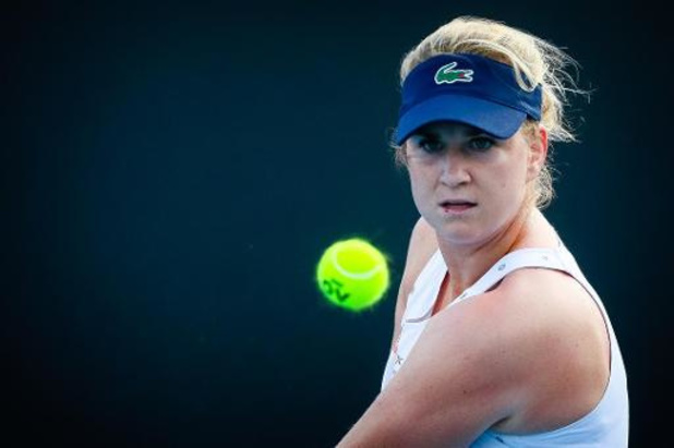 WTA Cincinnati - Ysaline Bonaventure battue au dernier tour des qualifications