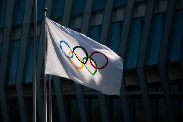 L'équipe olympique des réfugiés retarde son départ pour le Japon après un test positif