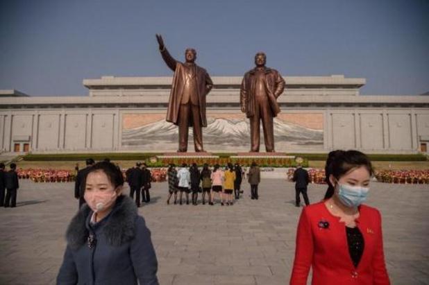 La Corée du Nord célèbre plus discrètement la naissance de Kim Il Sung