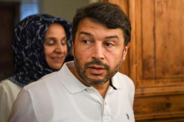 Celstraffen voor twee ex-verantwoordelijken van Amnesty International in Turkije