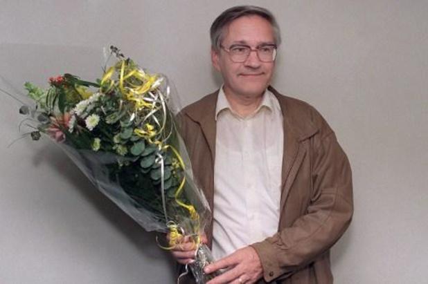 Décès du Prix Nobel Richard Ernst, père de l'IRM