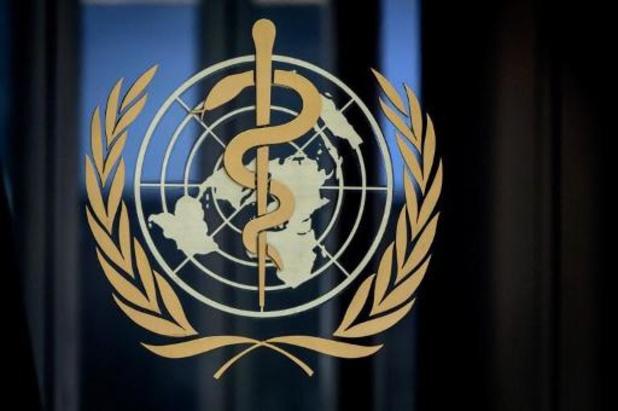 """WHO: """"Blijf voorlopig vaccineren met AstraZeneca"""""""