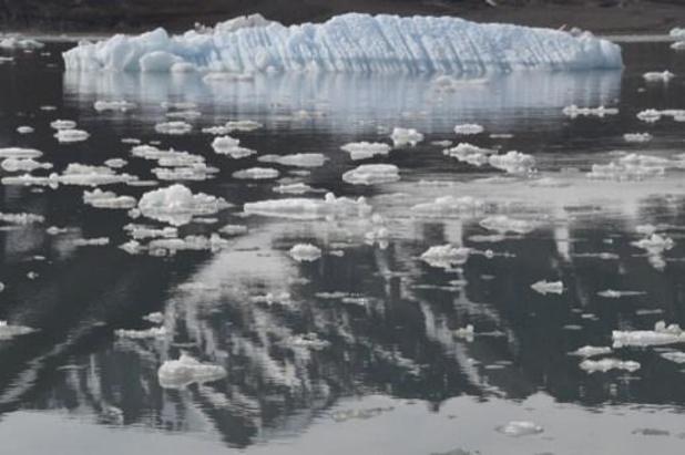 """Russie: des records de température """"extraordinaires"""" en Arctique"""