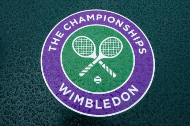 Le tournoi de Wimbledon ne sera pas couvert par une assurance pandémie en 2021