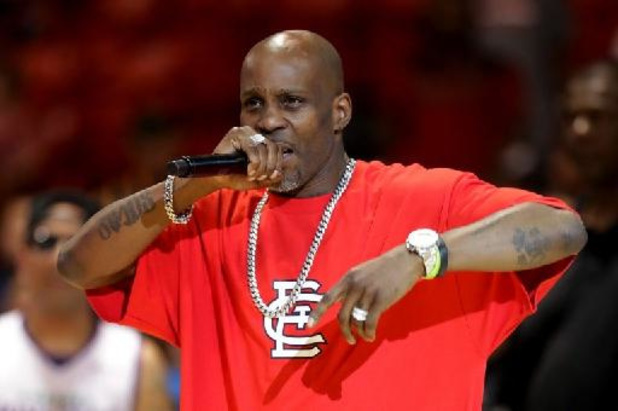 Amerikaanse rapper DMX (50) overleden