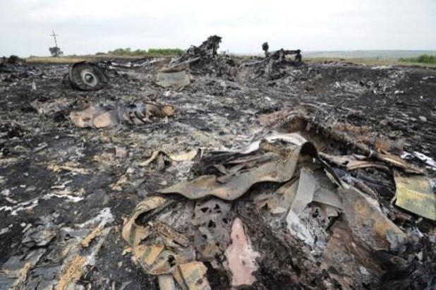 """""""Russische generaal betrokken bij neerhalen MH17"""""""