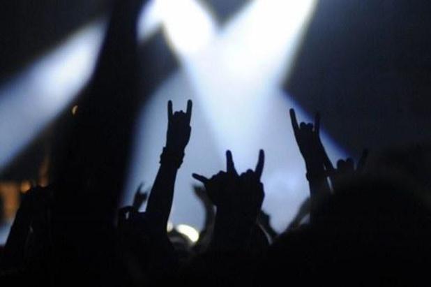 Voormalige Slipknot-drummer Joey Jordison (46) overleden