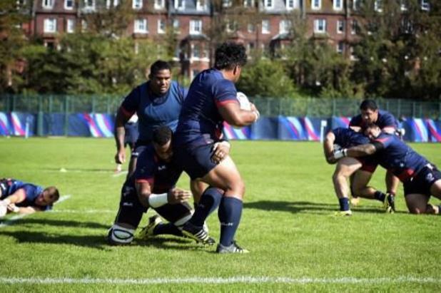 Amerikaanse rugbyfederatie vraagt faillissement aan