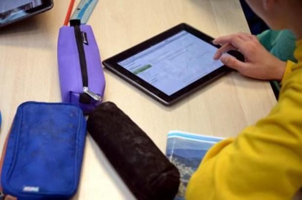Zeven miljoen oefeningen per dag ingevuld op leerplatform Bingel