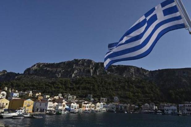 Méditerranée: Ankara accuse Athènes d'armer une île démilitarisée