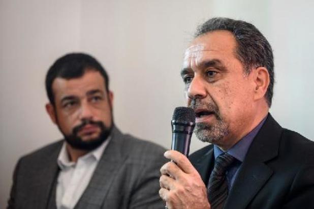 Les talibans n'ont pas pris tout le Panchir, selon le frère du commandant Massoud