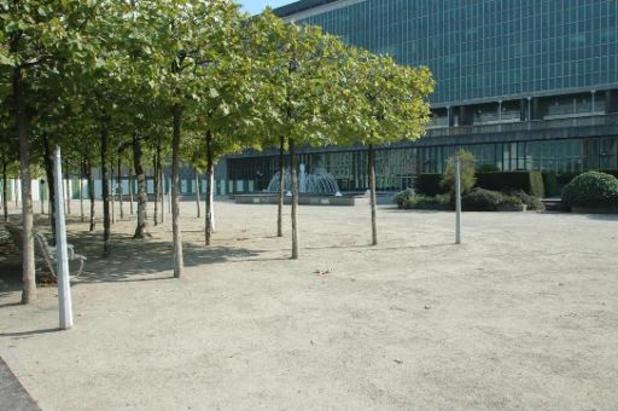 Arme Brusselaars hebben beperkte toegang tot groen in de stad